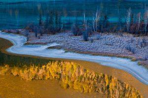 Xinjiang Lake