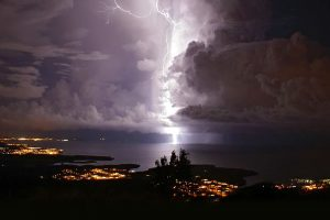 Catumbo Lightning