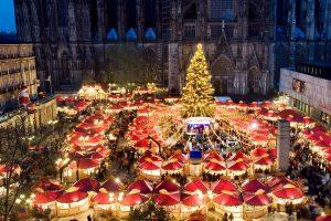 Christmas Koeln