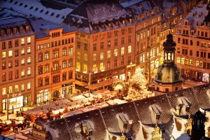 Christmas Leipzig