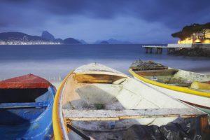 Copacabana Boats