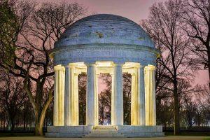 DCWWI Memorial