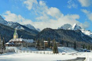 Elmau Garmisch