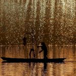 Fireworks Huang Longxi