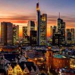 Frankfurt Skyline