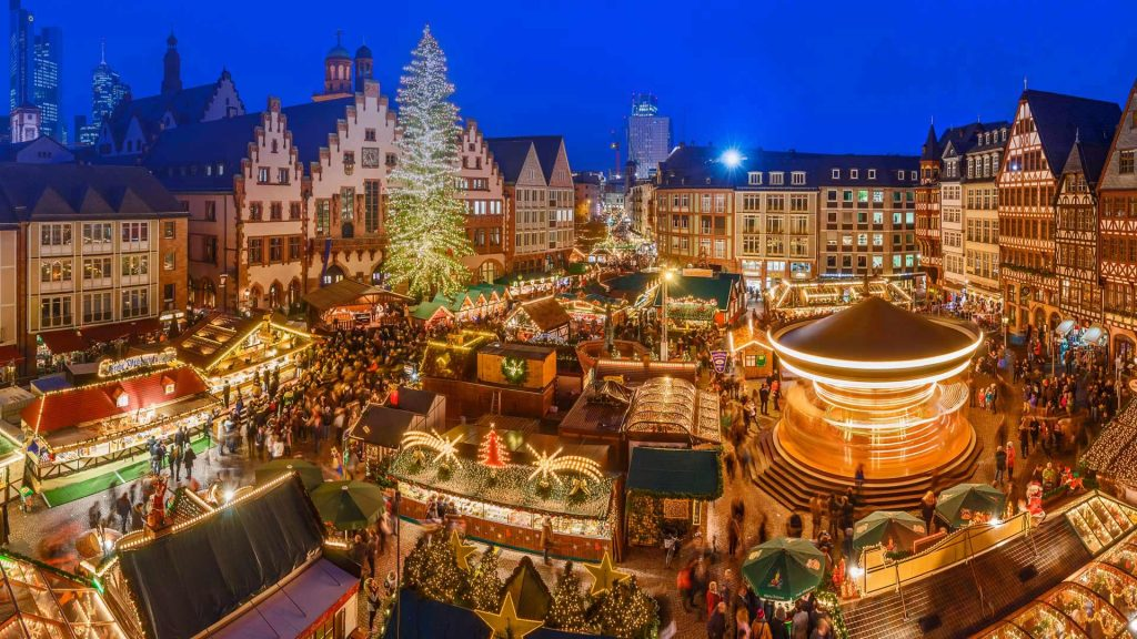 Frankfurt Xmas