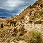 Kakhetia Georgia