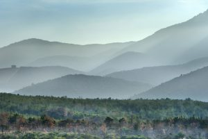 La Lance Mountain