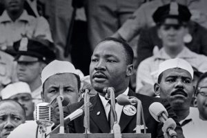 MLK Speech