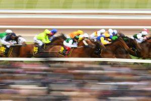 Melbourne Cup Race