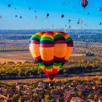 NM Balloon Fiesta
