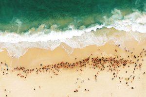 Ocean Swim Race