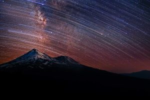 Shasta Stars