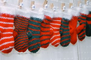 Socks Advent Calendar