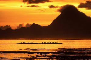 Tahiti Canoes