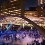 Toronto Ice Rink