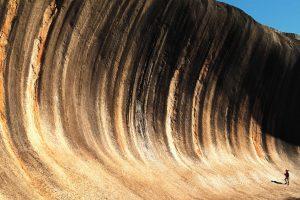 Wave Rock Hyden