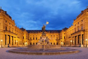 Wuerzburg Residenz