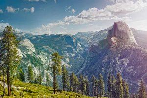 Yosemite Bday