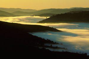 Bathurst Mist