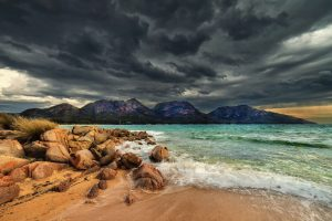 Coles Bay Freycinet