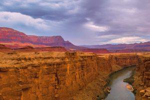 Colorado River Video