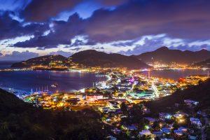 Dutch Antilles