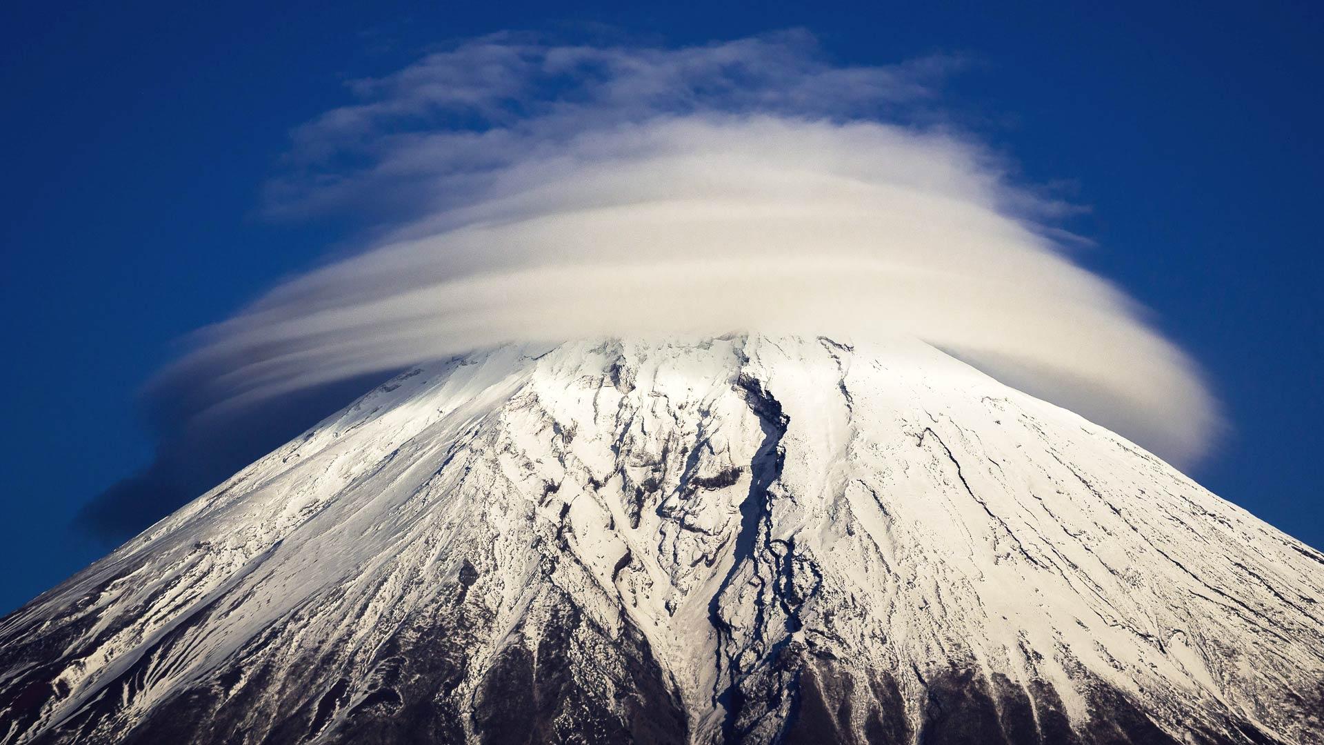 Fuji Cloud