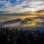 Fuji Sunrise