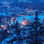 Hinterzarten Winter