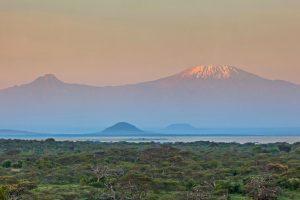 Kilimanjaro Mawenzi