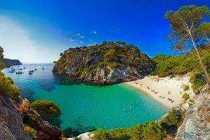 Macarelleta Beach