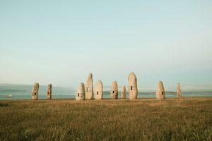 Menhir Monuments