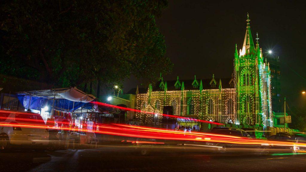 Mount Mary Mumbai