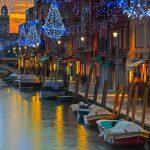 Murano Christmas