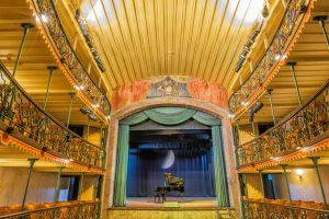 Ouro Preto Theater