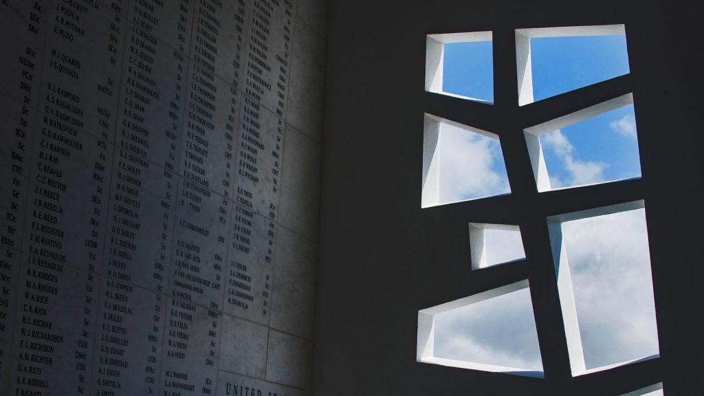 Pearl Harbor Windows