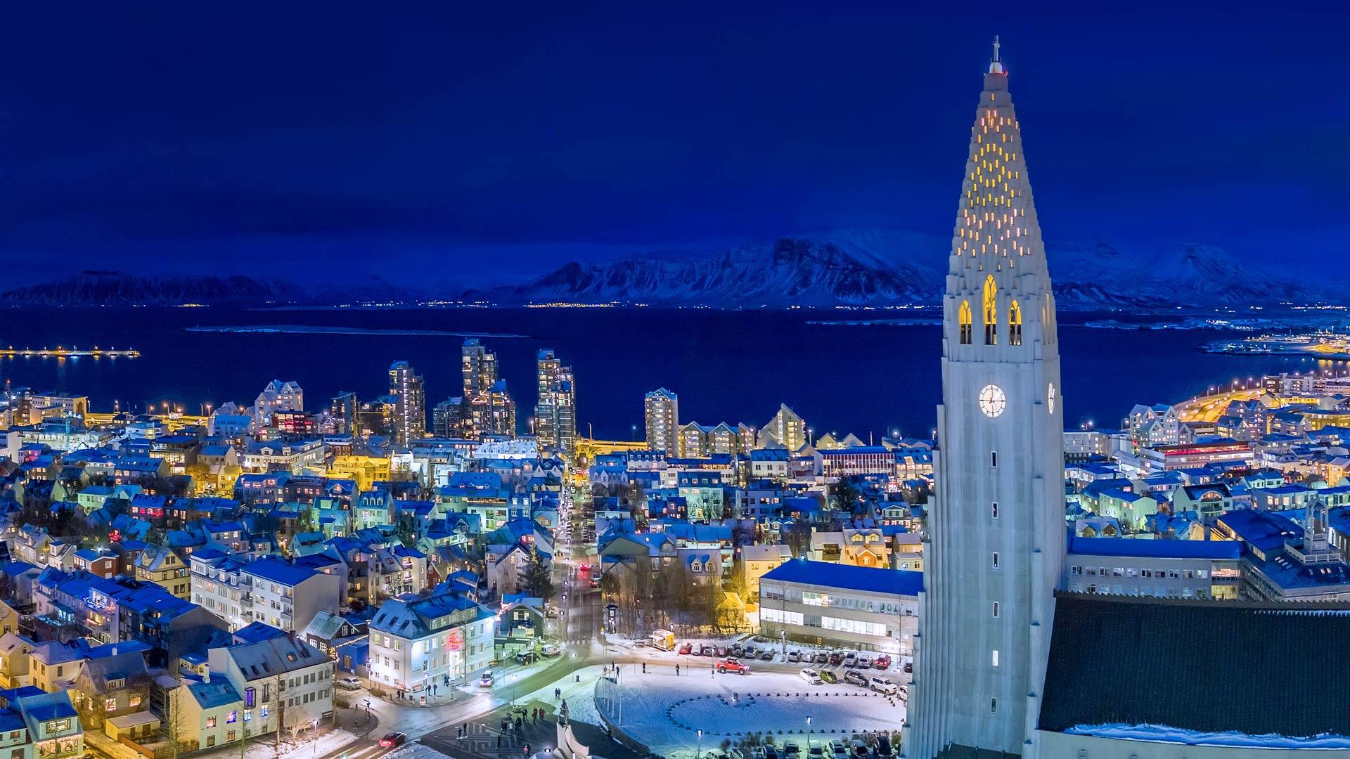 Reykjavik Yule Lads