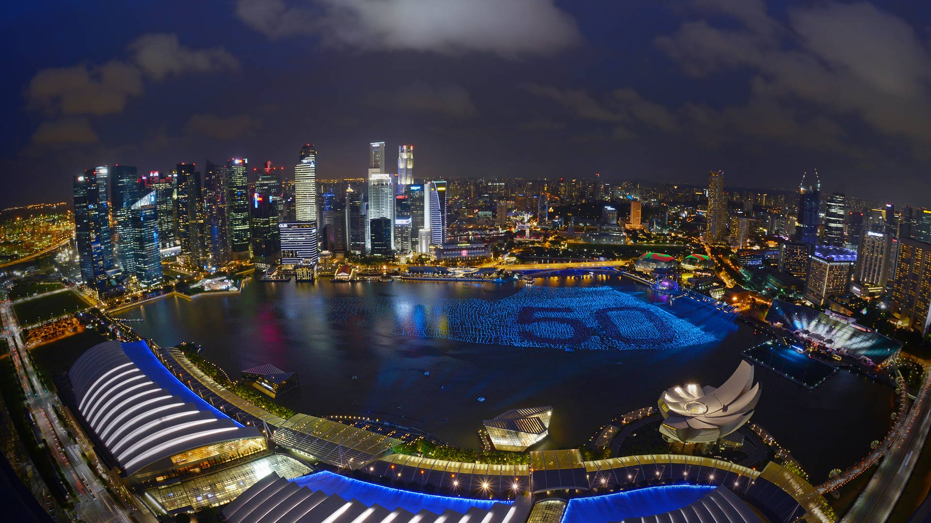 Singapore Fifty