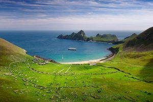 St Kilda Bay