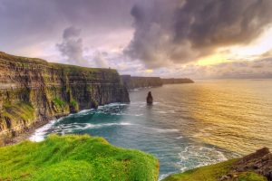 Cliffsof Moher