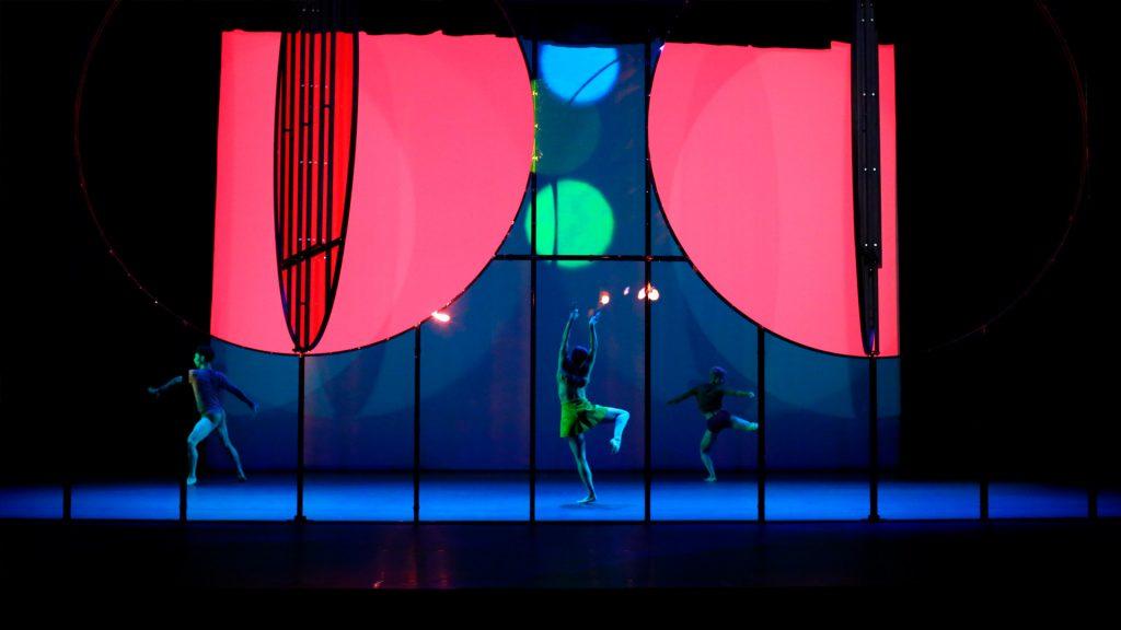 Contemporary Ballet Sydney Festival