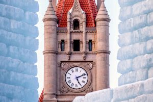 Ice Palace St Paul