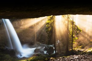 Silver Falls Video