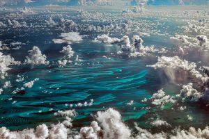 Cumulus Caribbean