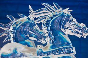 Winterlude Sculptures