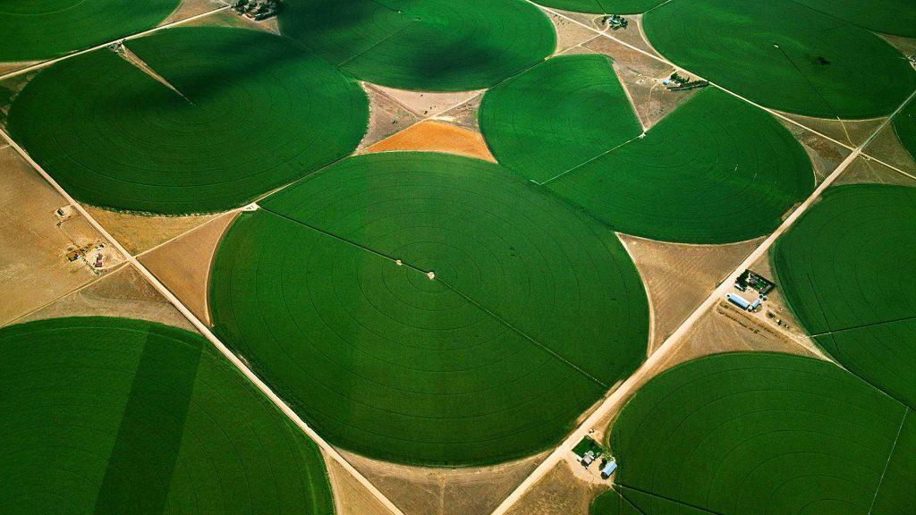 Agricultural Pi