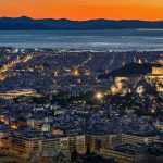 Athens Night