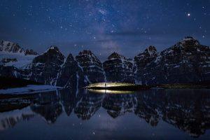 Minnestimma Lake