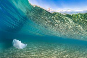 Plastic Bag Beach